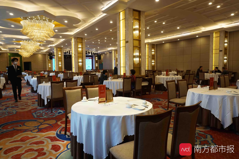 规模前30餐饮企业,2月营业额下降60%,珠海助力餐饮业复苏