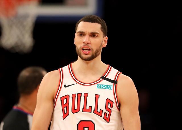 2日NBA:拉文不满球队现状 卡特做好生涯结束准备