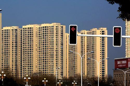 楼市交易现回暖信号 调控政策不会松绑