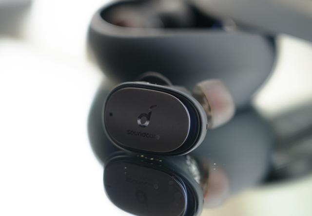 同轴圈铁,感知很强——Liberty 2 Pro 使用体验