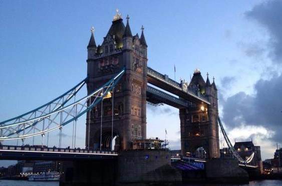如果爱上伦敦需要理由,就来寻找属于你的答案吧...