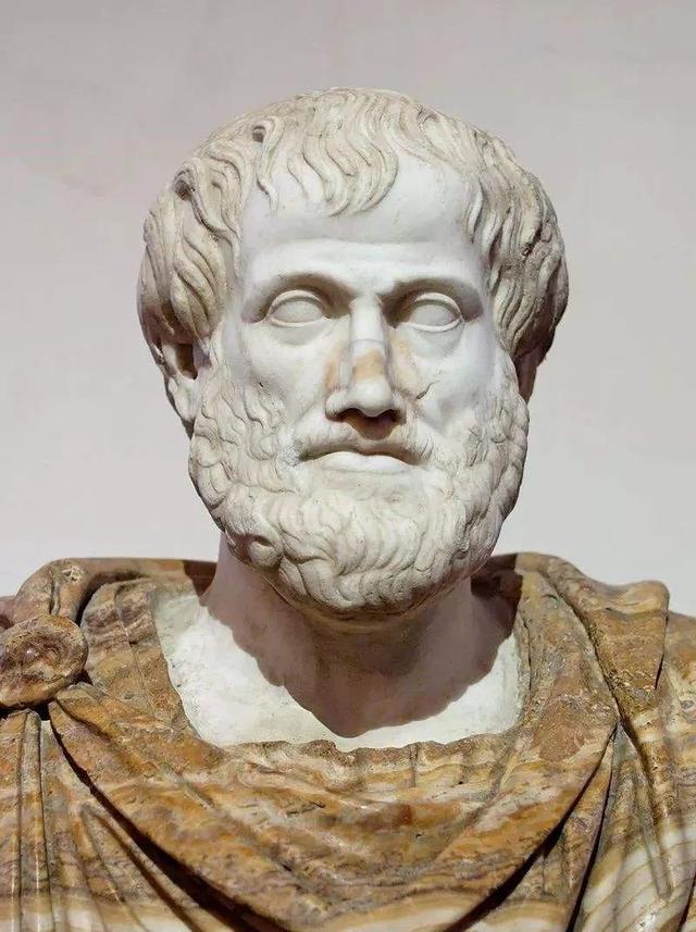 原创             坤鹏论:看懂今天的科学 要从亚里士多德说起