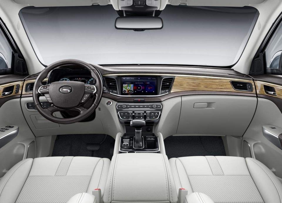 买7座SUV,20万预算选合资车型还是自主车型?