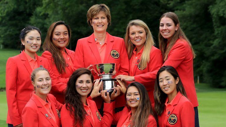 柯蒂斯杯推迟到明年 男女业余锦标赛推迟到8月举行