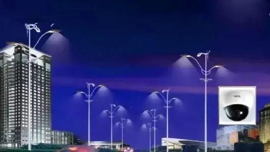 5G+智慧路灯——智慧城市的标杆之一