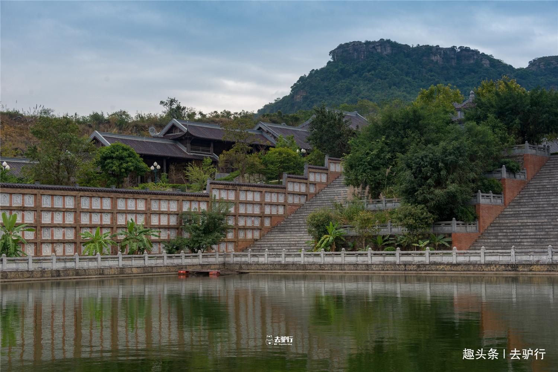 越南最古老的寺庙:建筑风格十分中国化,与河南白马寺只差900年