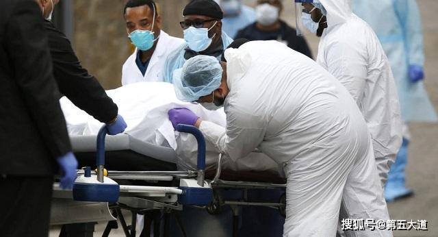 美国各州官员半夜抢购中国医疗物资,特朗普最担心的事情发生