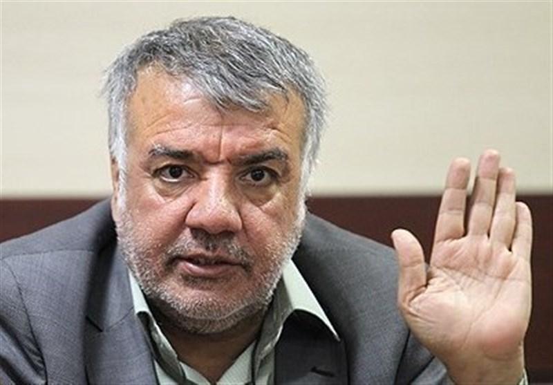 伊朗德黑兰省一官员因感染新冠病毒去世