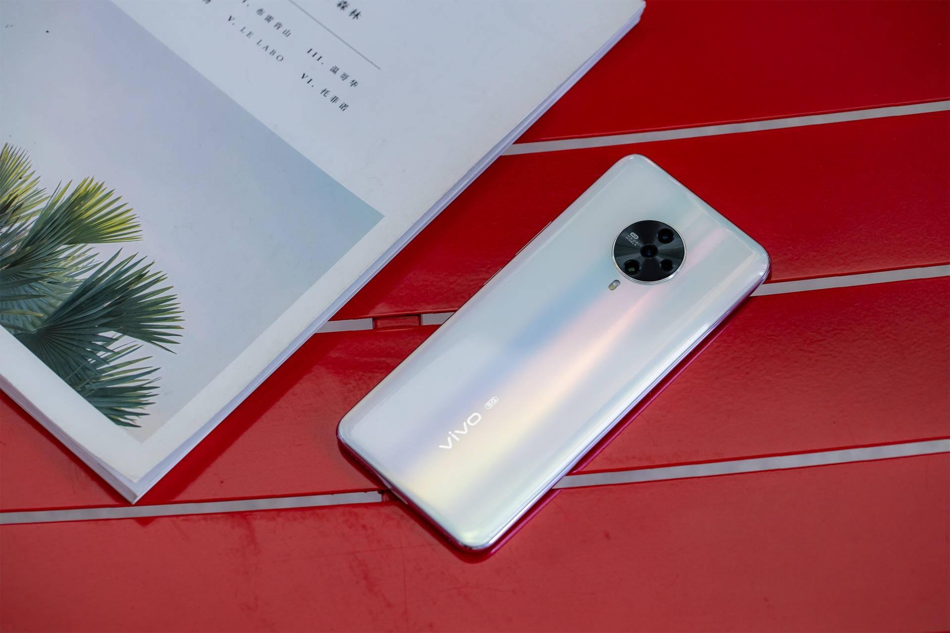 当仁不让的选择?vivo S6全面开售,外观出众的5G自拍旗舰
