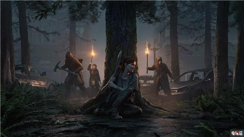 索尼宣布《最后生还者2》与《漫威钢铁侠VR》双双延期