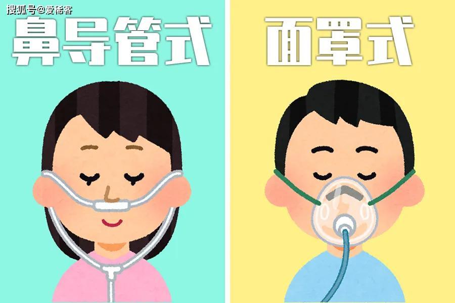 要欧美人民戴上口罩,就和要蓝唇朋友们戴上鼻导管一样难