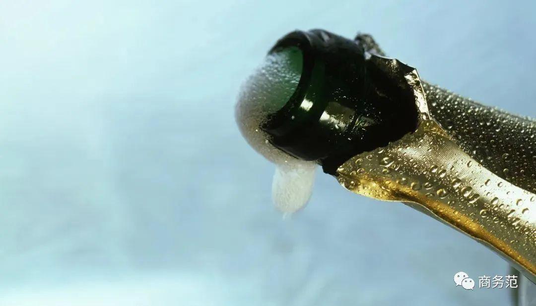 原创             世界上有哪些好喝的起泡酒?查尔斯王子、卡戴珊们都在囤这些…