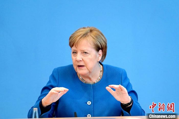 德国疫情危机处理得宜 默克尔政府满意度创新高_德国新闻_德国中文网