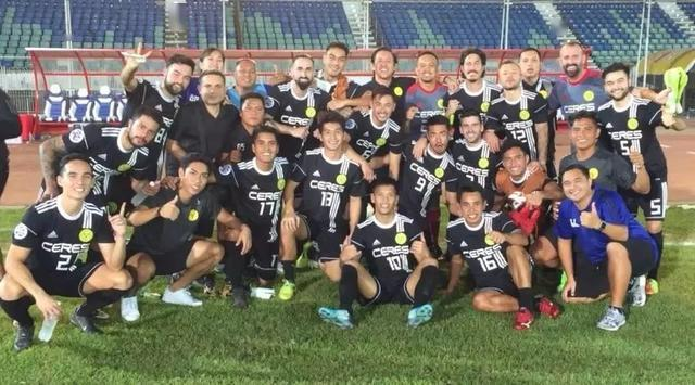 曝男足世预赛对手菲律宾扩大归化 德甲新星领衔8人在列