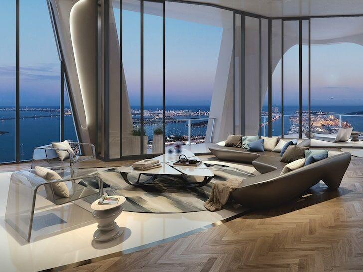 1.7亿!贝克汉姆新购5居室豪宅 游池停机场绚丽奢华