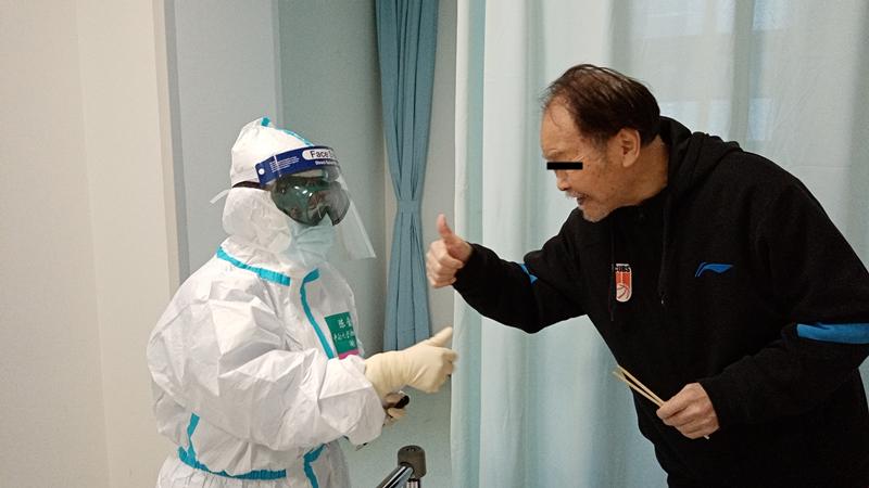 健康-新冠肺炎 | 零死亡背后是怎样的努力?湘雅二医院陈金兰在危重病房的53天