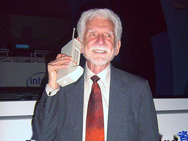 手机诞生 47 年后,人们已不再用它来打电话