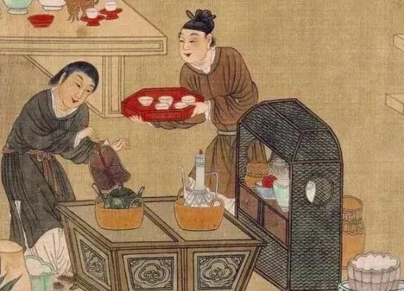 """为什么江南地区的口味特别偏甜,""""嗜甜""""远超""""嗜咸"""""""
