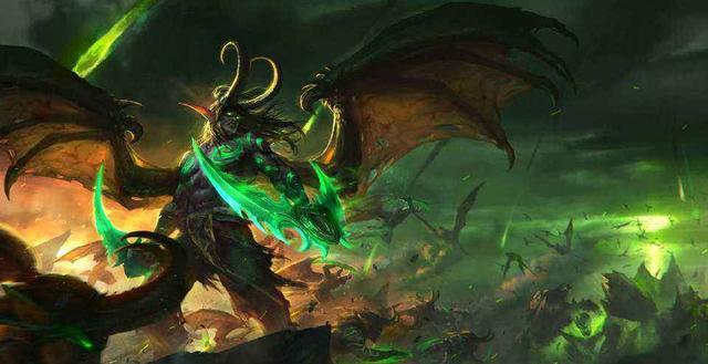 炉石传说:恶魔猎手序章任务正式开启,三个镜头还原魔兽名场面