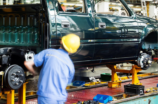 为什么提倡准时化生产 丰田准时化生产的主要作用