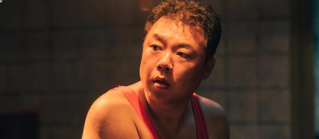 从《武林外传》李大嘴到《龙岭迷窟》王胖子,他终于又火了!