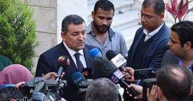 埃及新闻部长:完全宵禁是国家的备选措施但不希望走到那一天