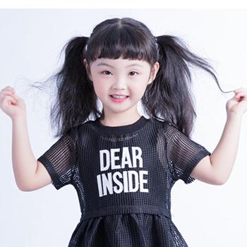 时代华娱童模――陆雨桐