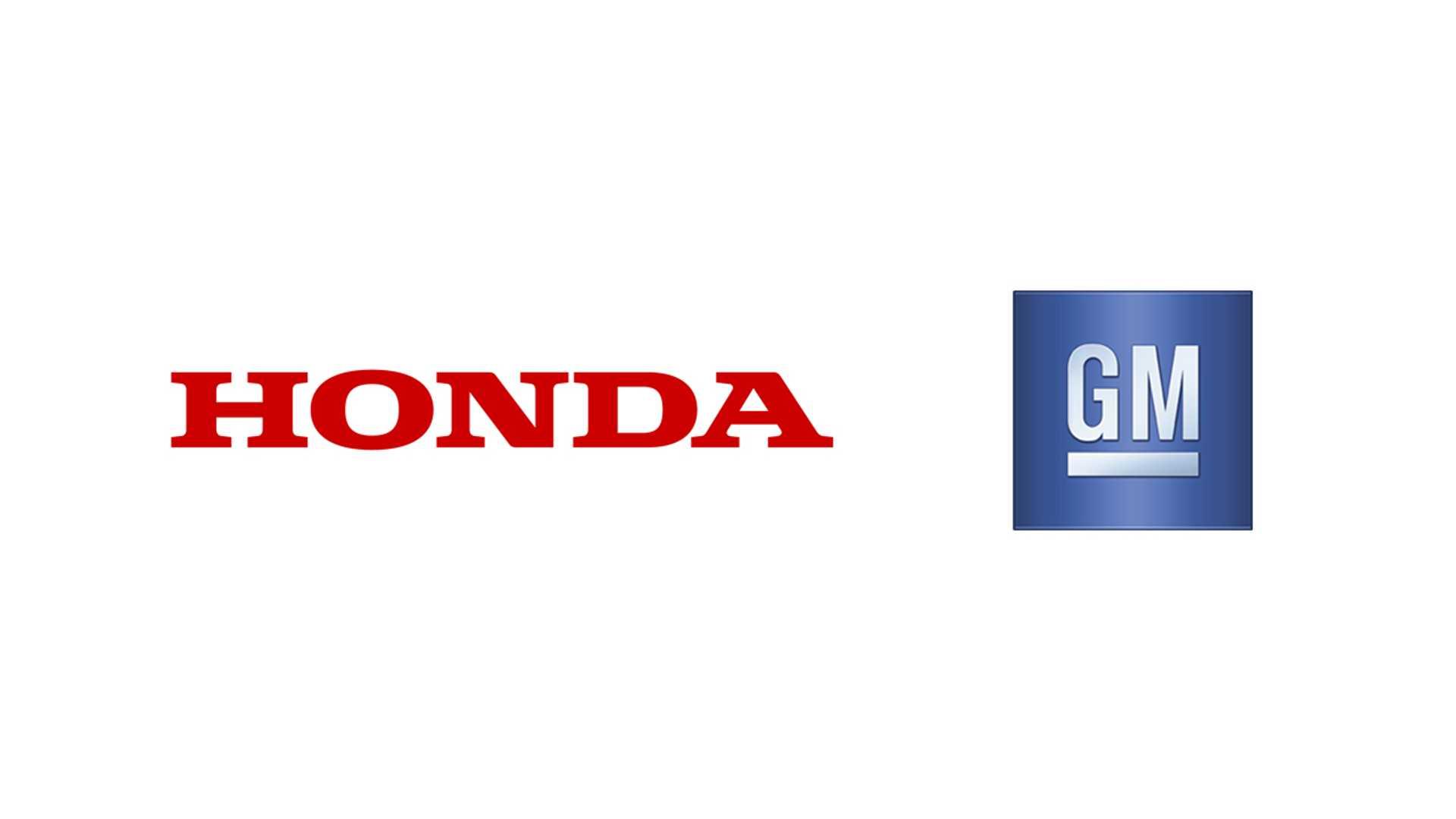 本田计划与通用汽车合作开发两款电动汽车