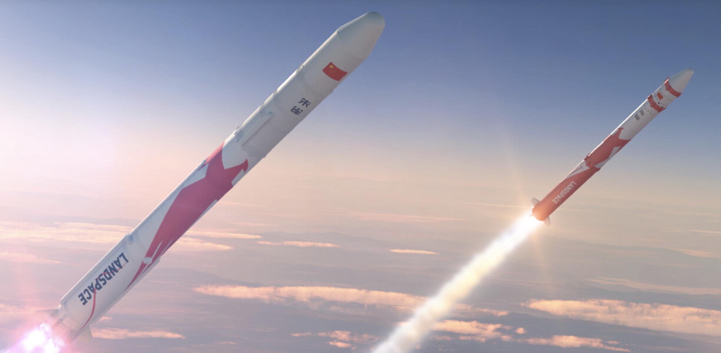 太空竞赛 2.0: 这一次,为了商业,也换了主角。