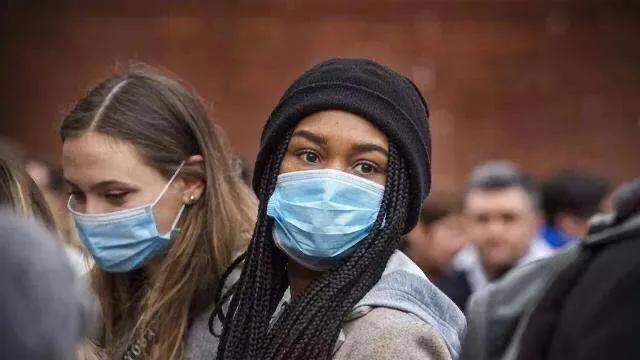 谢谢美国拒收中国KN95口罩,对于中国企业来说这是大利好! 马云送美国口罩拒收