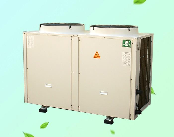 空气能热泵的原理_空气能热泵工作原理