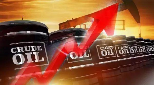 [世纪巨震!油价昨夜一度狂飙46%,今日跌声又起!特朗普宣称1500万桶大减产,沙俄紧急澄清,到底谁在撒谎?]狂飙8