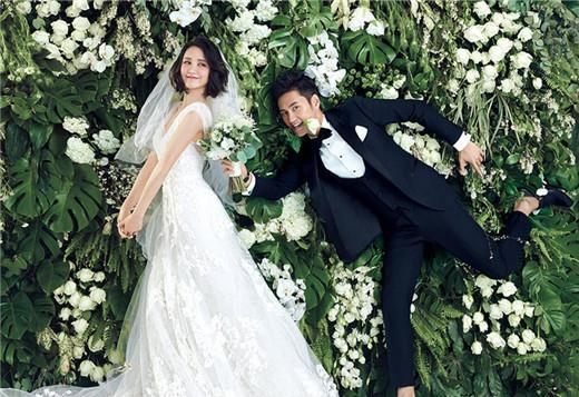 时尚-《做家务的男人》袁弘张歆艺:结婚,要找一个会宠你的男人