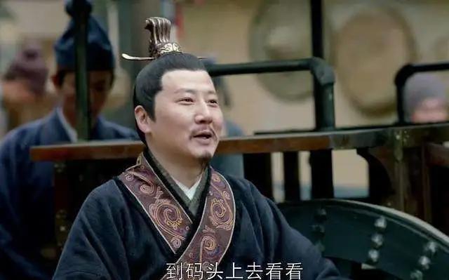 「重生」演得了维修工,《重生》的小配角,现实中比老板红驾驭得了皇帝