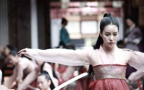 """古代朝鲜有一种女医生,叫做""""医妓"""",除治病外还有一项特殊工作"""