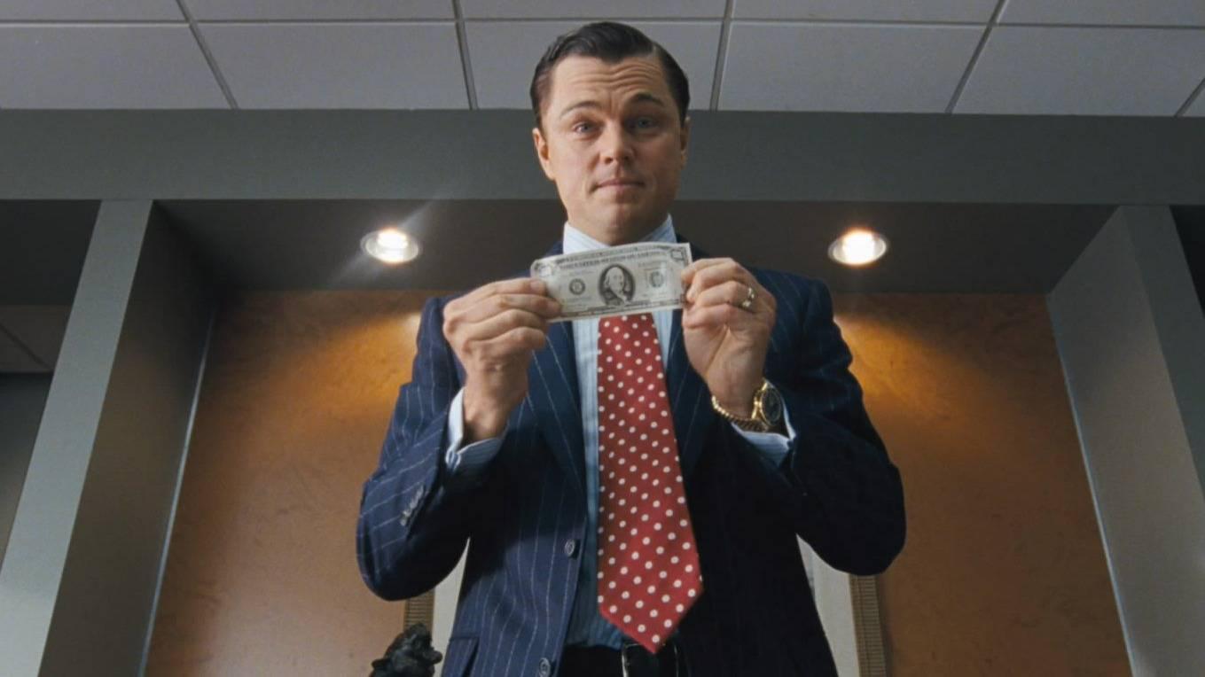 """美联储无限QE : 从全世界的口袋里""""印钞"""""""