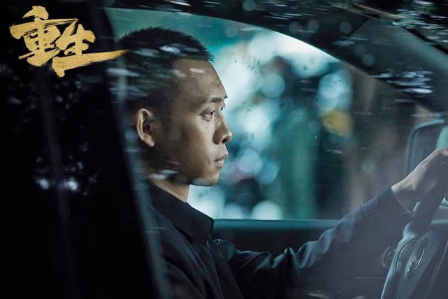 《重生》催泪收官,网友不舍张译,开放式结局预示着会拍续集吗?