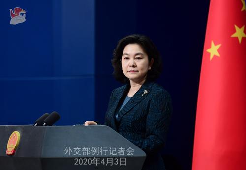中国已同意恢复加拿大油菜籽进口?外交部:有关报道失实