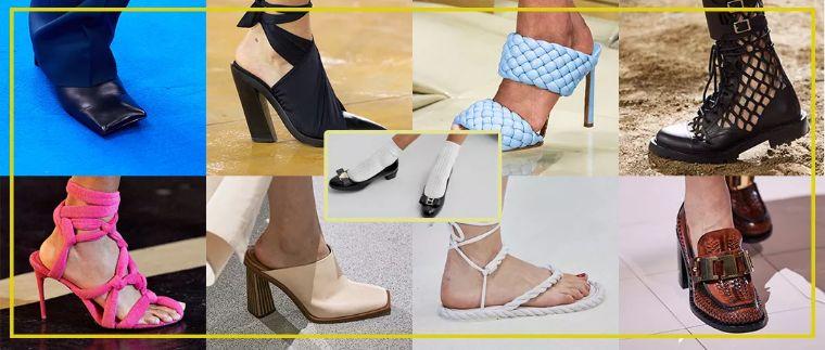 2020年有了这9款鞋,绝对可以称霸时尚圈!