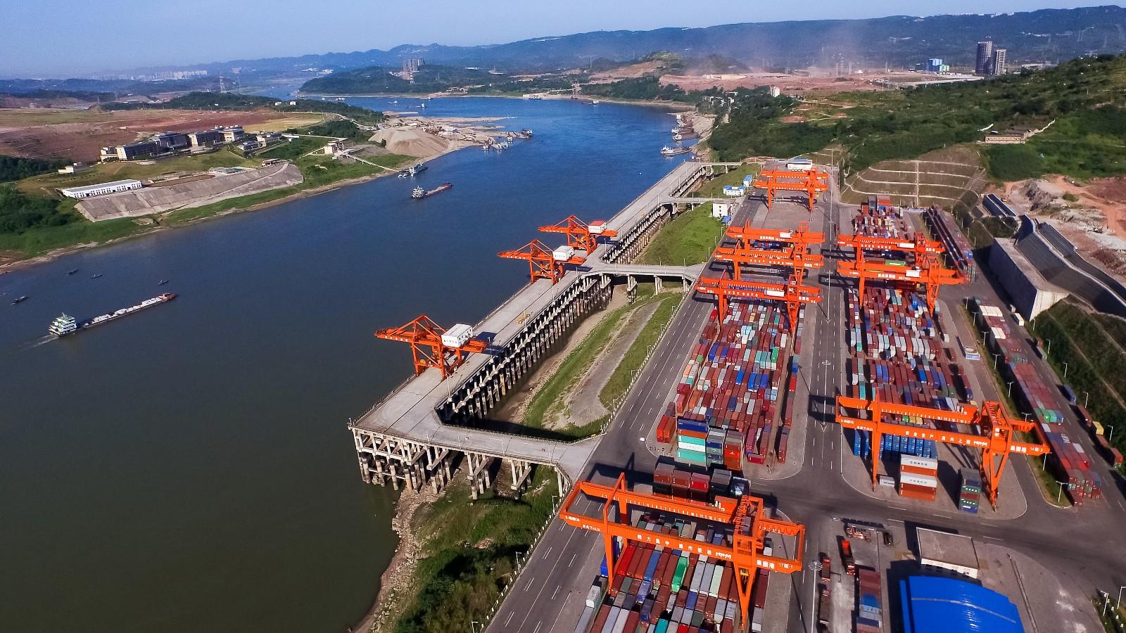 重庆农商行对接国家及地方重大战略 公司业务保持稳健发展