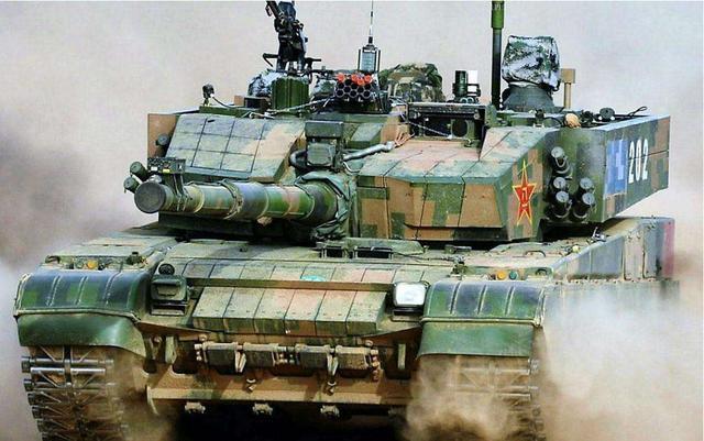 """单兵重武器!解放军步兵的""""老朋友"""",正在重新研发的无后坐力炮"""