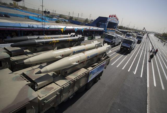 美军活动频繁!伊朗放狠话:一旦受威胁将对美国发动最强烈报复