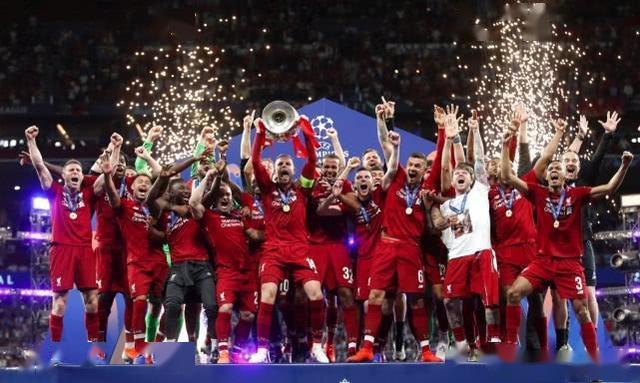 利物浦巴萨笑了?又一欧洲联赛或提前宣判冠军!4豪门施压欧足联