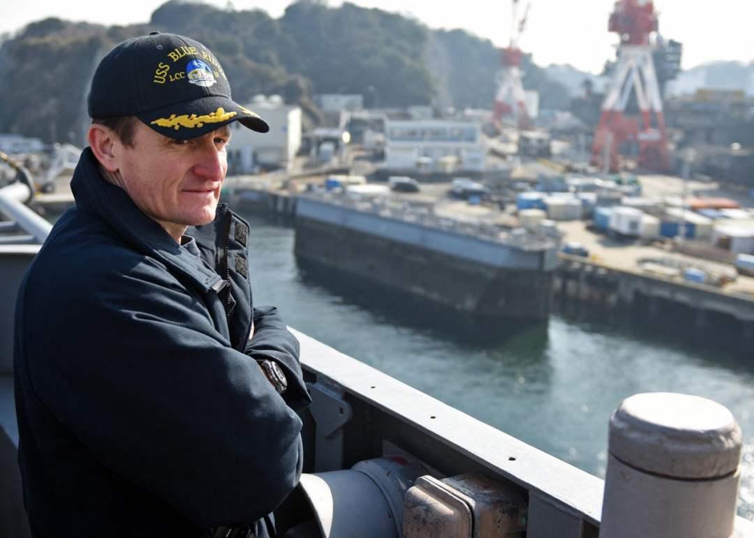 罗斯福号舰长紧急求救,美代理海军部长不同意,一位美军母亲愤怒