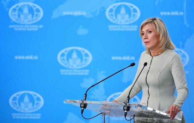 何其相似,俄罗斯富豪们希望接回在英国孩子,俄外交部长委婉拒绝