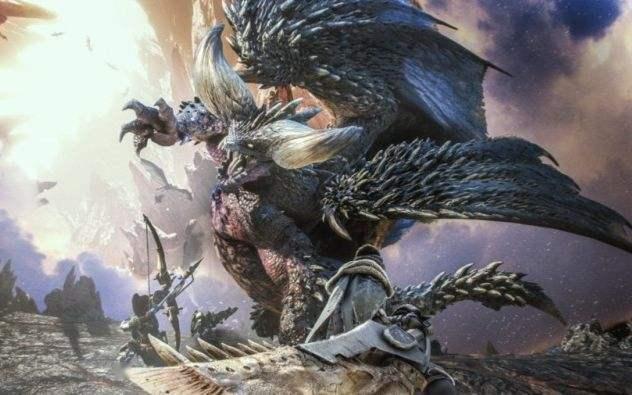 怪物猎人世界:来自reddit的冥赤龙讨伐作战深入解析