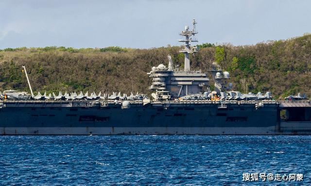 美国海军舰长写信要求保护船员,美国军方回复了,解除职务