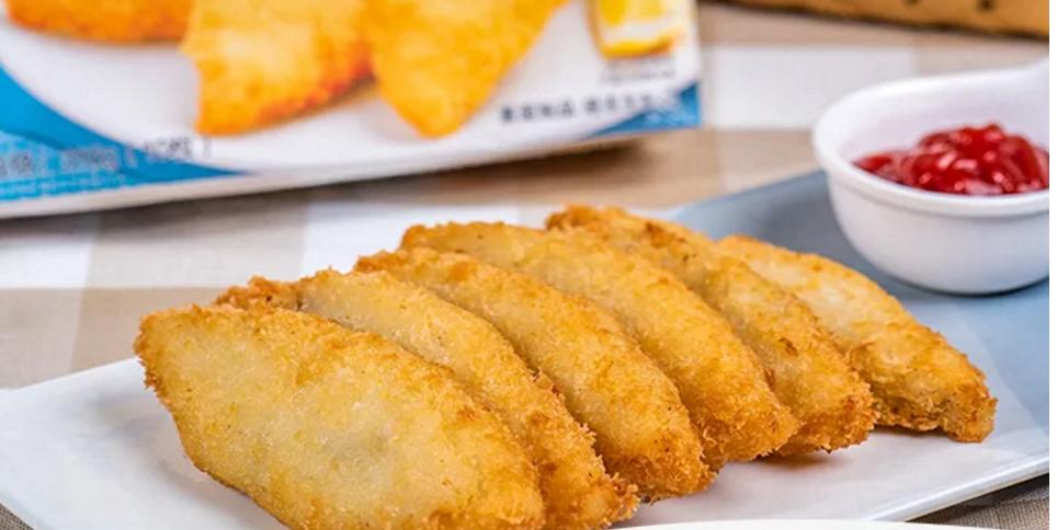 为啥欧洲人更爱吃海鱼?