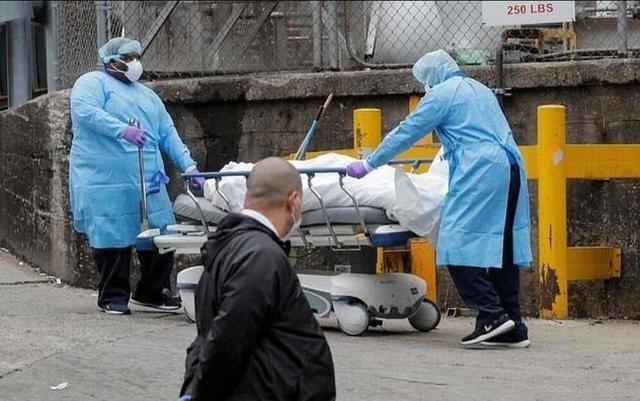 全世界最严重的城市诞生,确诊总数超过武汉,疫情还在快速爆发