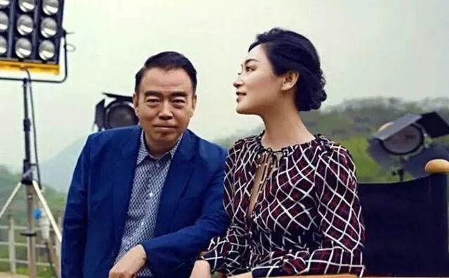 「陈凯歌」却把女六号演成了女一号,漂亮的陈红与陈凯歌情史仅出场10分钟